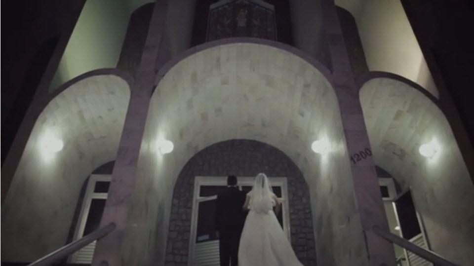 Igreja Adventista do Sétimo Dia - Central de Vitória / Casamento Jéssica e Thiago
